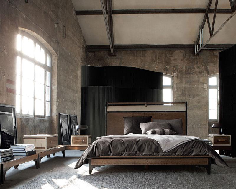 Yatak Odası Yatak Odası Modelleri Orça Mobilya